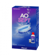 AOSEPT PLUS 90ml